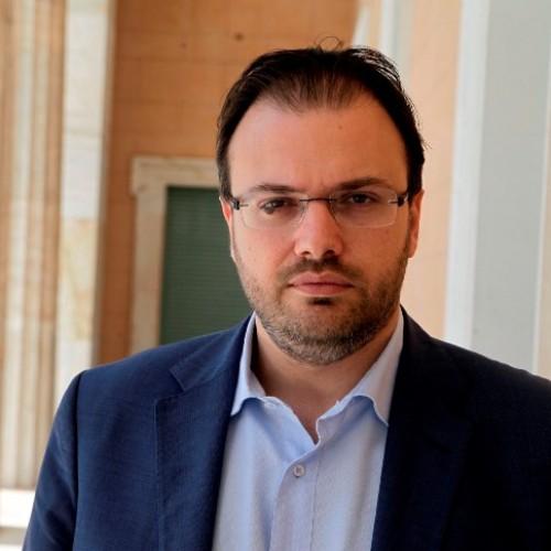 Εφ όλης της ύλης συνέντευξη Θ. Θεοχαρόπουλου στο CNN Greece