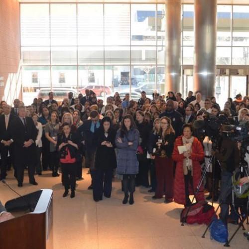 Μεγάλη τιμή για τη Βέροια η παρουσία του υποψηφίου για Νόμπελ Αργεντινοϊάπωνα καθηγητή, Eusebio Matsuhita, στην πόλη μας