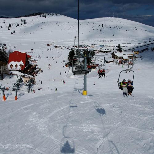 Ο απολογισμός της Διοίκησης του Χιονοδρομικού Κέντρου Σελίου