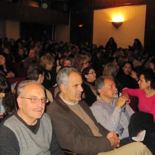 """Με Ιονέσκο και πολύ κόσμο ολοκληρώθηκε η """"Εβδομάδα Θεάτρου"""" της ΚΕΠΑ"""