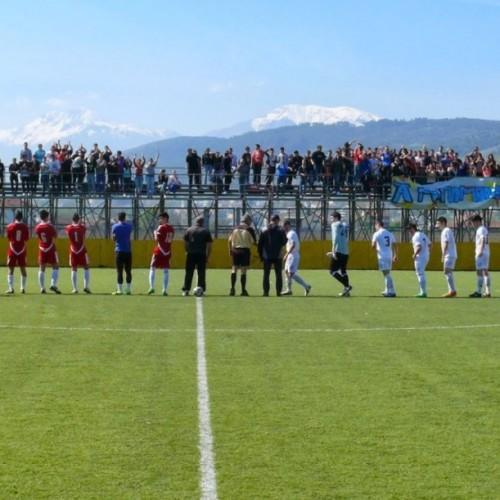 Οι Πανελλήνιοι Σχολικοί Αγώνες Ποδοσφαίρου στη Βέροια, απο 18 έως και 20 Απριλίου