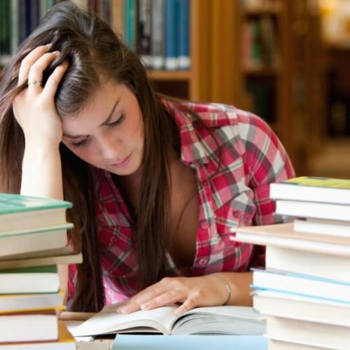 """ΚΕ.Δ.Δ.Υ. Ημαθίας. """"Πρακτικές συμβουλές για την αντιμετώπιση του άγχους των εξετάσεων – Τεχνικές χαλάρωσης"""""""