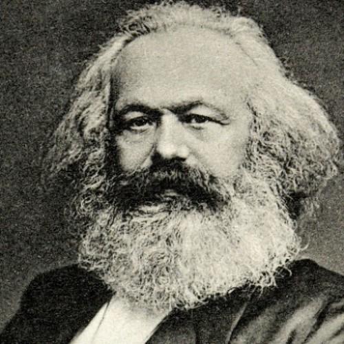 """""""Ο Μαρξ των Οικονομικών και Φιλοσοφικών Χειρόγραφων"""". Γράφει ο Σίμος Ανδρονίδης"""