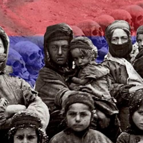 Εκδηλώσεις για την Ημέρα Μνήμης Γενοκτονίας των Αρμενίων στη Θεσσαλονίκη