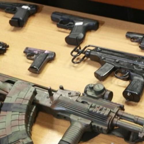 Συνελήφθη  με διεθνές ένταλμα σύλληψης για παράνομο εμπόριο όπλων