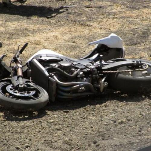 Σκοτώθηκε ενώ οδηγούσε μοτοσυκλέτα στο δρόμο Συκιάς – Παλατιτσίων Ημαθίας