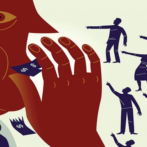 """""""Η κρίση του ελληνικού κοινωνικοοικονομικού σχηματισμού"""". Γράφει ο Σίμος Ανδρονίδης"""