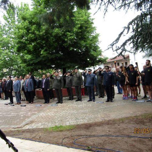 Ολοκληρώθηκαν   οι εκδηλώσεις Μνήμης της Γενοκτονίας των Ελλήνων του Πόντου