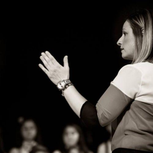 """""""Όλα όσα έγιναν δεν είναι μαγικά…""""  γράφει η Τζωρτζίνα Αθανασίου"""
