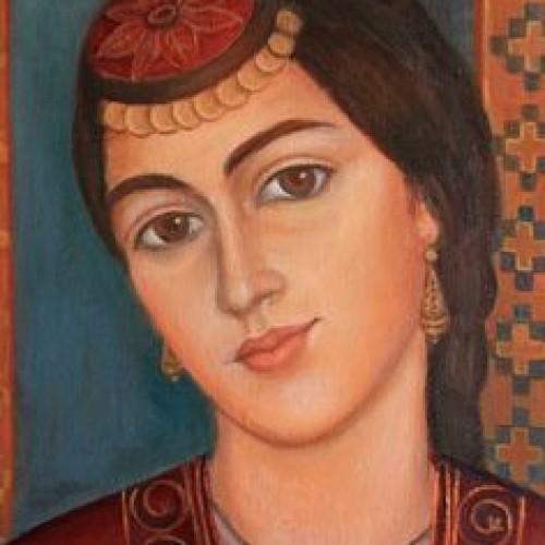 Ομιλία για Παγκόσμια ημέρα της Μητέρας από την Εύξεινος Λέσχη Νάουσας, Δευτέρα 9 Μαΐου