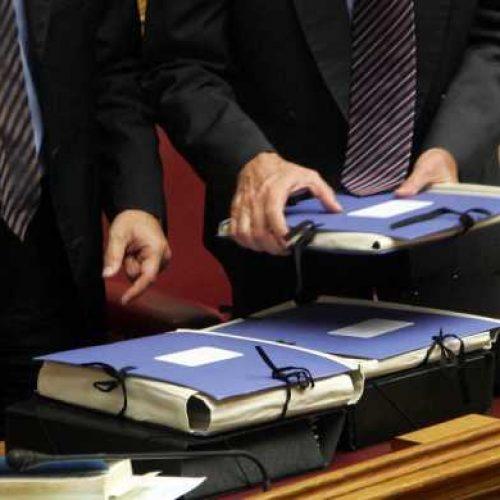 Γιώργος Ουρσουζίδης Βουλευτής ΣΥΡΙΖΑ Ημαθίας: Το πολυνομοσχέδιο επί των επίμαχων άρθρων