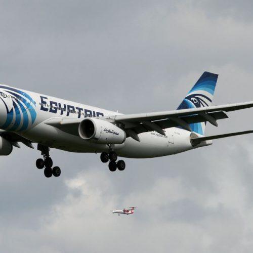 Θρίλερ με εξαφάνιση αεροπλάνου Airbus A320 της EgyptAir - Όλες οι εξελίξεις