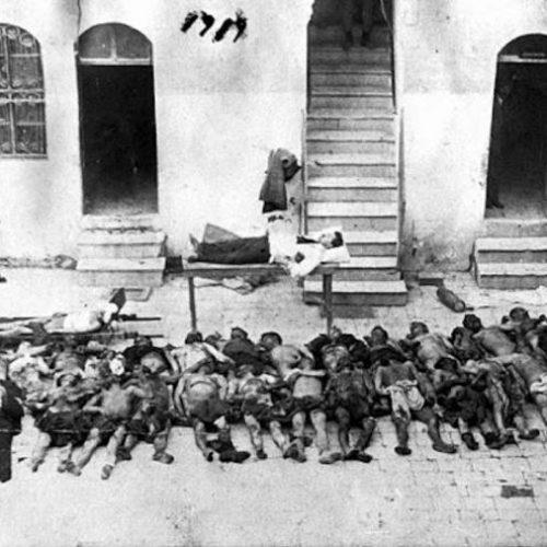 Οφείλουν όλοι να σεβαστούν τη Γενοκτονία των Ελλήνων του Πόντου
