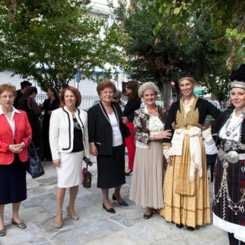Λύκειο Ελληνίδων Βέροιας.   Tακτική Γενική Συνέλευση,  Κυριακή  22 Μαίου. Θέματα ημερήσιας διάταξης