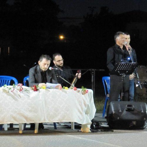 """""""Αναστορώ τα παλαιά"""". Μια εκδήλωση αξιώσεων, φόρος τιμής στα πάθη του Ποντιακού Ελληνισμού από το Σύλλογο Παλατιτσιωτών"""