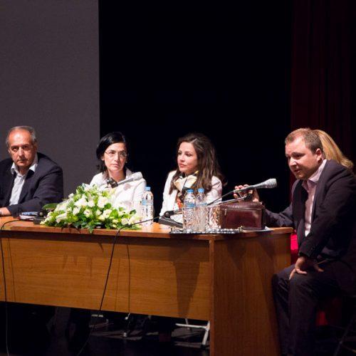 Η Οργανωτική Επιτροπή της κατά κοινή ομολογία επιτυχημένης Ημερίδας για την Ψυχική Υγεία ευχαριστεί