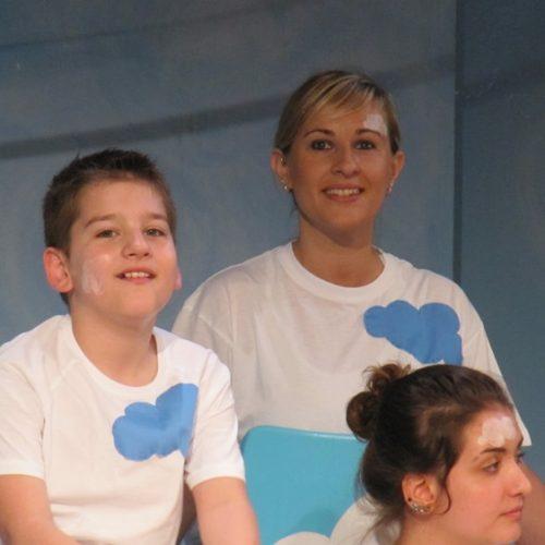 """""""Τα Παιδιά της Άνοιξης""""   και το Ε.Ε.Ε.Ε.Κ. Αλεξάνδρειας  συγχαίρουν την Μαρία Κυροπούλου"""