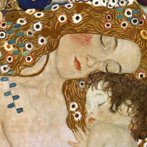 Πίνακες ζωγραφικής με θέμα τη Μητέρα