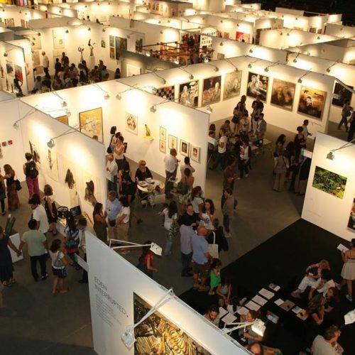 Η Γκαλερί ΠΑΠΑΤΖΙΚΟΥ στη Διεθνή Συνάντηση Σύγχρονης Τέχνης art-athina, 26 με 29 Μαΐου