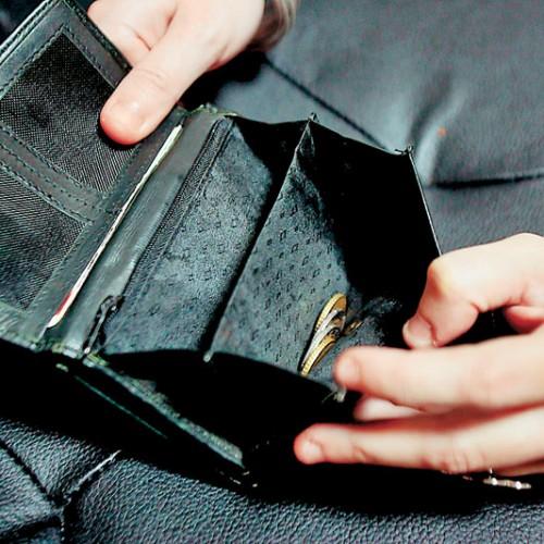 Τι μισθός (απο)μένει στην τσέπη