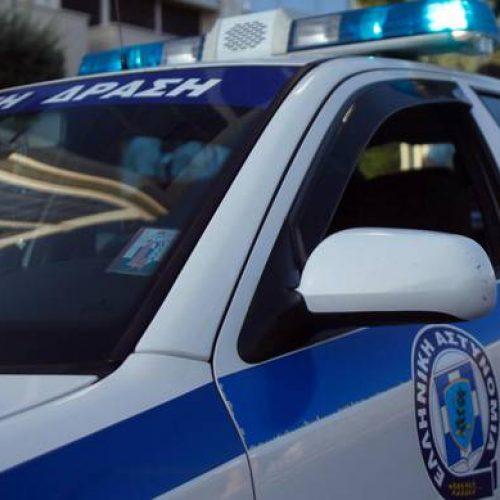 Συλλήψεις για κλοπή και ναρκωτικά στην Ημαθία