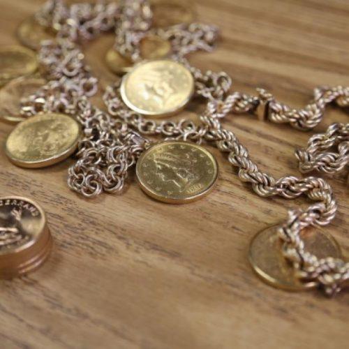 Εξαπάτησε ηλικιωμένους και τους πήρε τα χρυσαφικά - Εξιχνιάστηκαν 2 περιπτώσεις  στην Ημαθία