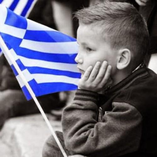 """""""Τα στατιστικά της μνημονιακής γενοκτονίας των Ελλήνων…"""" γράφει ο Δημήτρης Τσιμούρας"""