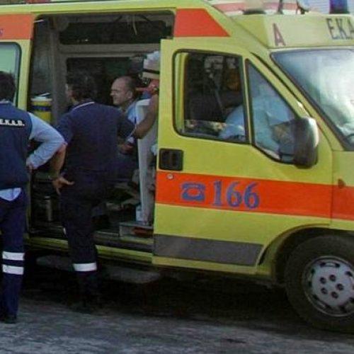 Θανατηφόρο τροχαίο με θύματα τους δύο οδηγούς