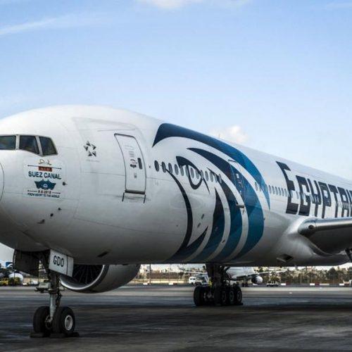 Ολάντ: Το αεροσκάφος της EgyptAir συνετρίβη