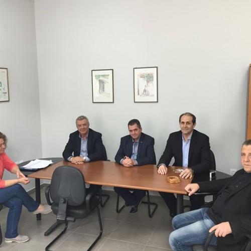 Δήλωση του  Βουλευτή Α. Βεσυρόπουλου για τις χαλαζοπτώσεις στην Ημαθία