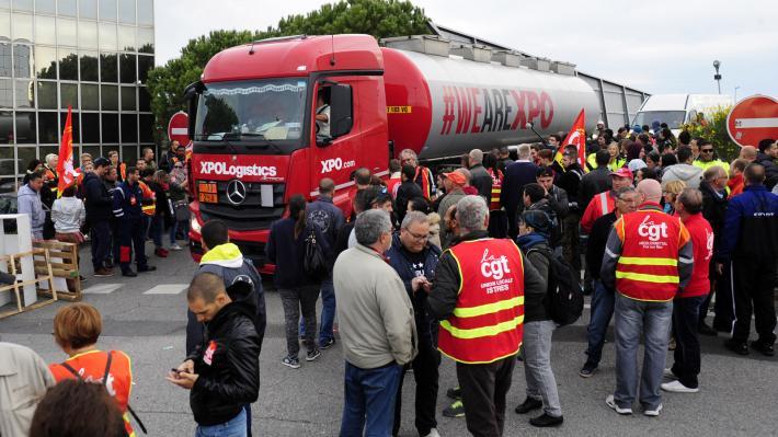france-strike