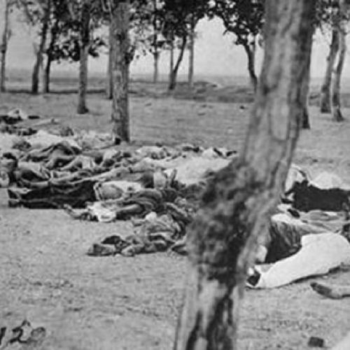 Ημέρα μνήμης και δικαίωσης των θυμάτων της γενοκτονίας του Ελληνισμού του Πόντου