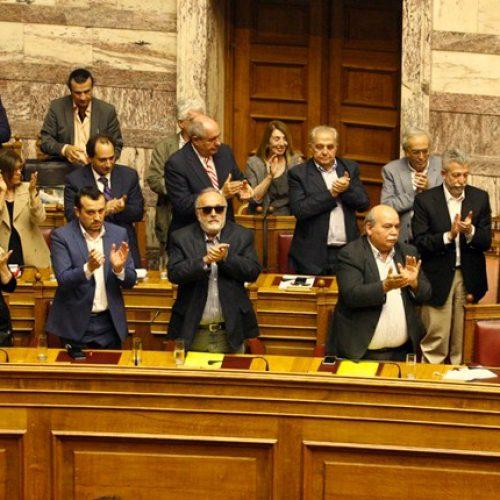 """""""Πανηγυρικές κυβερνητικές αυταπάτες"""" Γράφει ο Κώστας Λαπαβίτσας"""