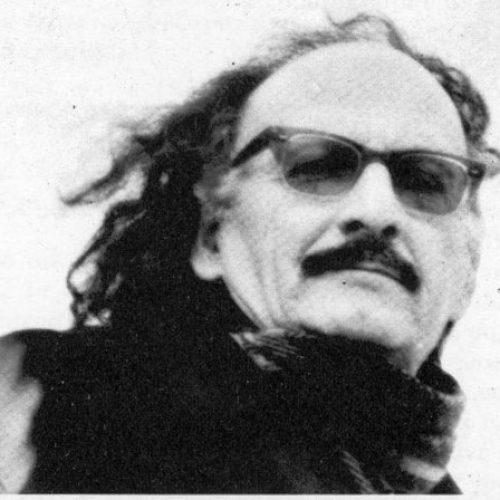 """""""Ελευθερία ανάπηρη πάλι σου τάζουν - Ο Μιχάλης Κατσαρός και η 'κατά Σαδδουκαίων' αλλαγή"""" Γράφει ο Σίμος Ανδρονίδης"""