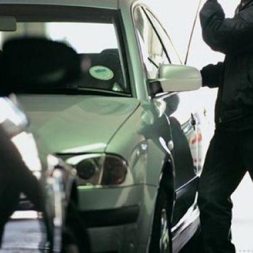 Συλλήψεις για κλοπές στη Βέροια