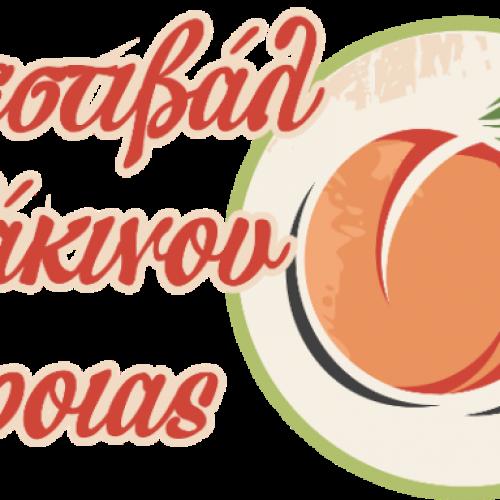 1ο Φεστιβάλ ροδακίνου Βέροιας - Το αναλυτικό πρόγραμμα