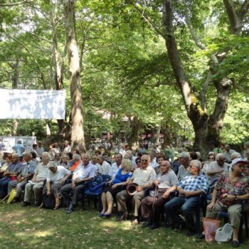 Πρόγραμμα εκδηλώσεων της ΠΕΑΕΑ-ΔΣΕ παράρτημα Νάουσας