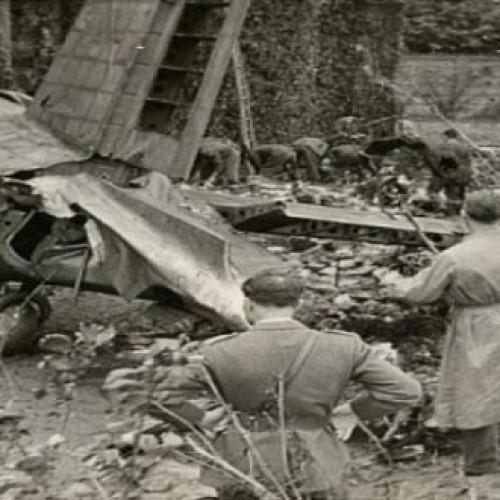 Η  αεροπορική τραγωδία της Σουπέργκα με θύμα την ποδοσφαιρική ομάδα του Τορίνου στις 4 Μαΐου του 1949