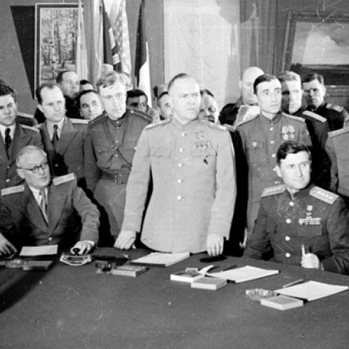 9 Μάη 1945 - Η αντιφασιστική νίκη των λαών
