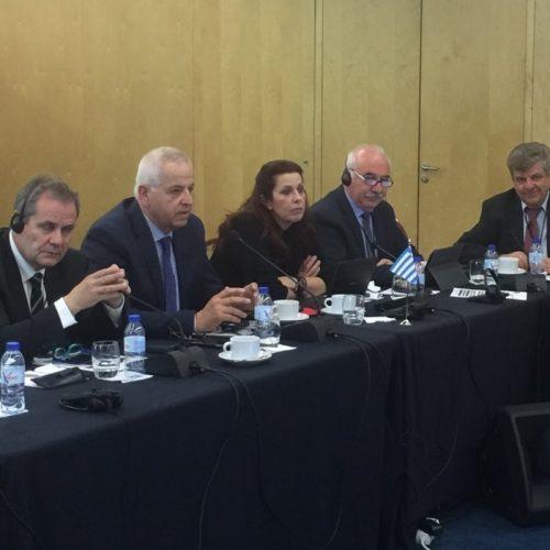 Η Προσφυγική Κρίση στη σύνοδο της CEOM στην COIMBRA της Πορτογαλίας