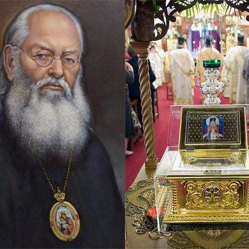 Πανήγυρις Αγίου Λουκά.  Ιερά Μονή Παναγίας Δοβρά στην Βέροια Παρασκευή 10 και Σάββατο 11 Ιουνίου