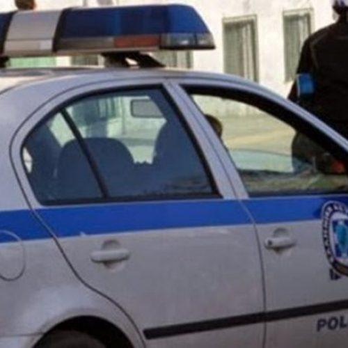 Συλλήψεις στη Βέροια...