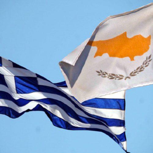 Υποδοχή μαθητών από το Ριζοκάρπασο της Κατεχόμενης Κύπρου, στην Αλεξάνδρεια