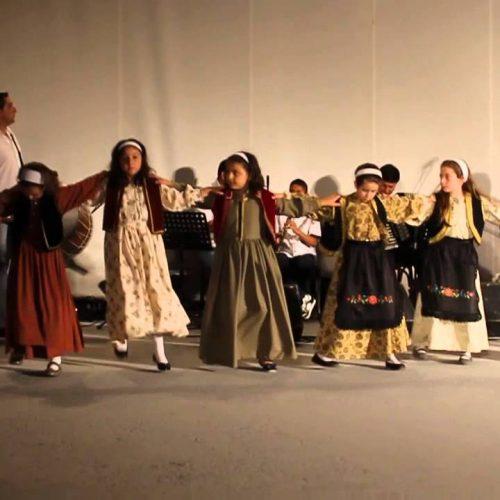 """""""H Αραπίτσα"""" προσκαλεί σε μουσικοχορευτική παράσταση, """"Νάουσα... φιλόξενη γη"""", Τετάρτη 29 Ιουνίου"""