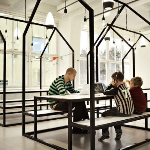 """""""Τα 'περίεργα'  του Σουηδικού Εκπαιδευτικού Συστήματος"""" του Ευάγγελου Ταχταρά"""