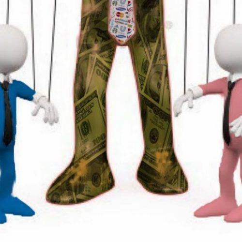 """""""Η  ΝΔ κατά  των…  φόρων  και της πολιτικής  του ΣΥΡΙΖΑ!"""" γράφει ο Δημήτρης Τσιμούρας"""