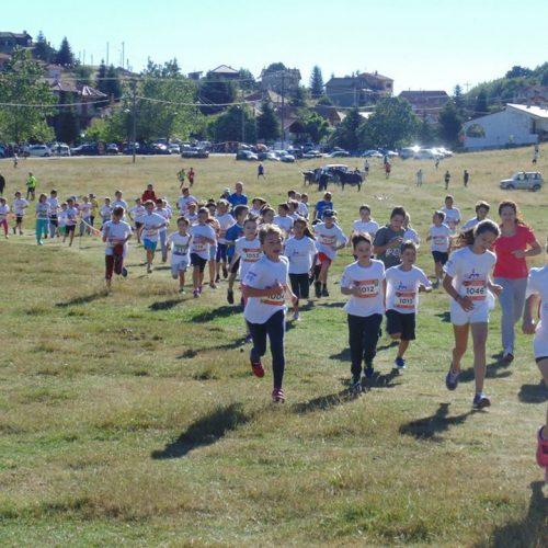 Σύλλογος Δρομέων Βέροιας: Αποτελέσματα Μαθητών απο τον 6ο Αγώνα Ορεινού Τρεξίματος Ξηρολιβάδου 1200μ - photo