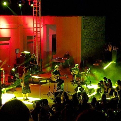 """Ο Σωκράτης Μάλαμας στη Βέροια, σε μια συναυλία με... """"πολυρυθμικές μουσικές ακροβασίες"""""""