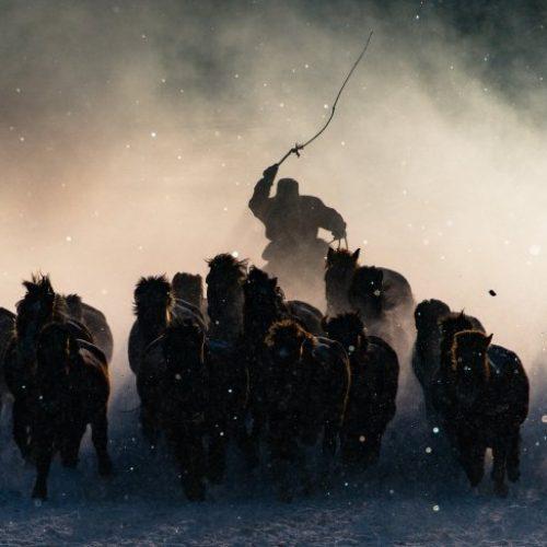 National Geographic: Οι κορυφαίες ταξιδιωτικές φωτογραφίες της χρονιάς που βραβεύθηκαν