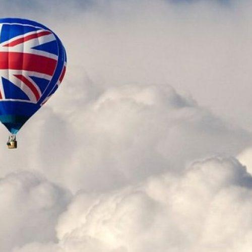 """""""Για την έξοδο της Μεγάλης Βρετανίας από την Ευρωπαϊκή Ένωση"""" γράφει ο Προκόπης Κωφός"""